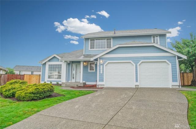21812 41ST Av Ct E, Spanaway, WA 98387 (#1143236) :: Ben Kinney Real Estate Team