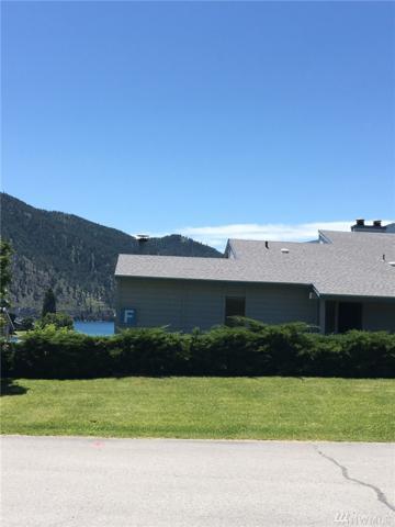 1 Yacinde F 5-J, Manson, WA 98861 (#1143256) :: Ben Kinney Real Estate Team