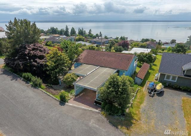4169 Possession Shores Rd, Clinton, WA 98236 (#1143277) :: Ben Kinney Real Estate Team