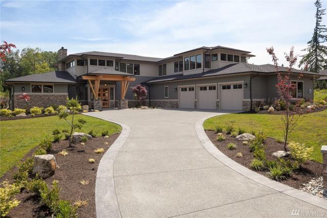 20311 118th Ave SE, Snohomish, WA 98296 (#1143286) :: Ben Kinney Real Estate Team
