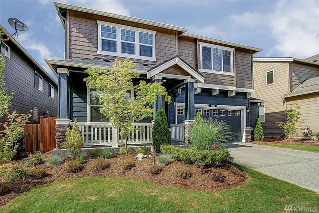 4403 139th Place SE, Snohomish, WA 98296 (#1143287) :: Ben Kinney Real Estate Team