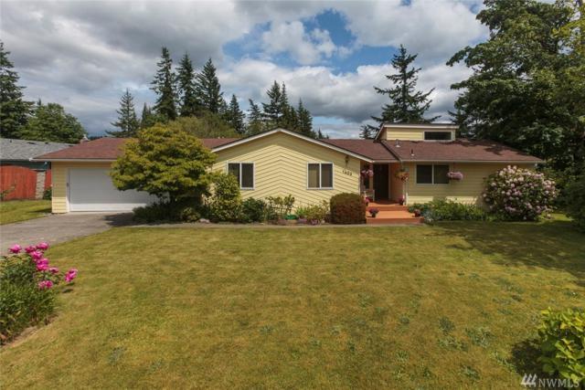 1403 Greenville Dr, Bellingham, WA 98226 (#1143289) :: Ben Kinney Real Estate Team