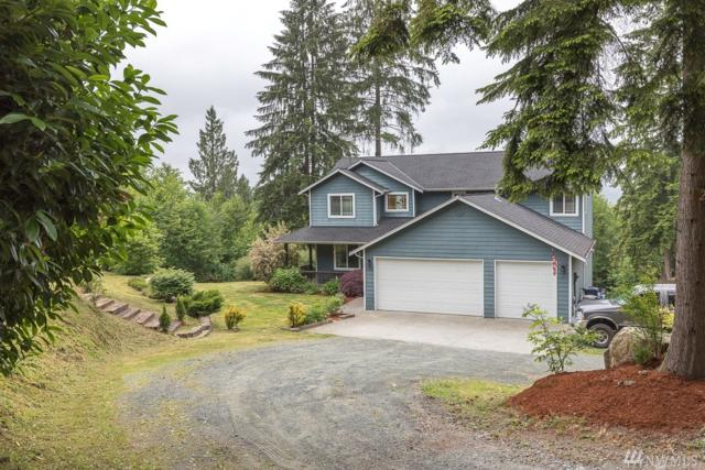 27211 176th Place SE, Monroe, WA 98272 (#1143292) :: Ben Kinney Real Estate Team