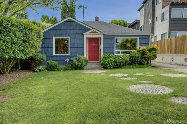 4111 37th Ave SW, Seattle, WA 98126 (#1143293) :: Ben Kinney Real Estate Team