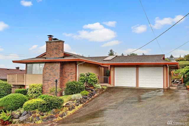 8315 S 124th St, Seattle, WA 98178 (#1143305) :: Ben Kinney Real Estate Team