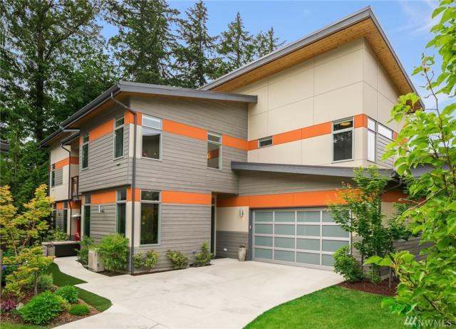 21974 SE 31st Ct, Sammamish, WA 98075 (#1143317) :: Ben Kinney Real Estate Team