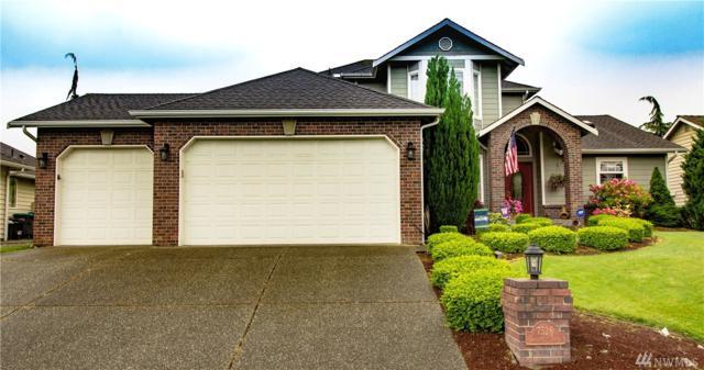 7526 Eaglefield Dr, Arlington, WA 98223 (#1143331) :: Ben Kinney Real Estate Team