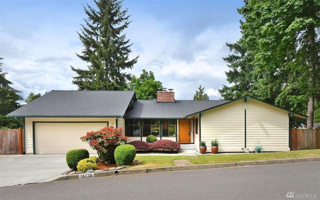 14728 SE 46th St, Bellevue, WA 98006 (#1143337) :: Ben Kinney Real Estate Team