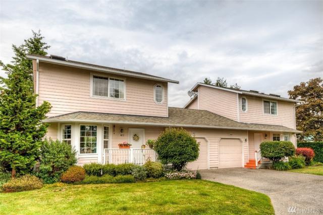 404 Spencer Lane #404, La Conner, WA 98257 (#1143338) :: Ben Kinney Real Estate Team