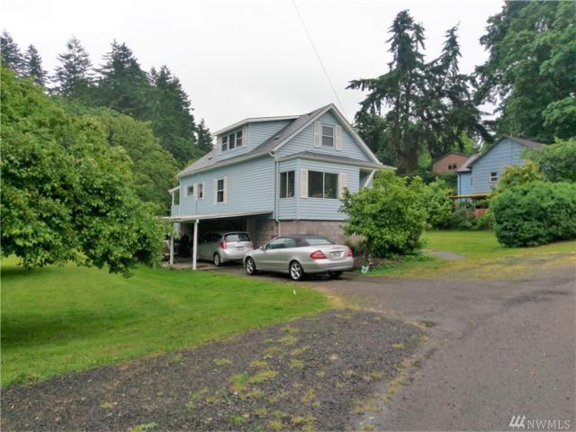 2 Military Lp, Kalama, WA 98625 (#1143339) :: Ben Kinney Real Estate Team