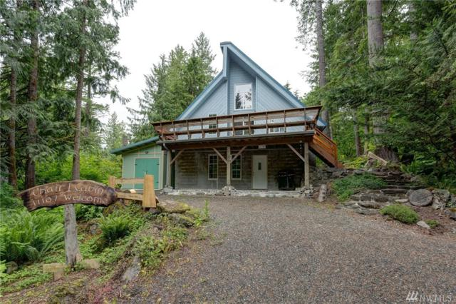 11107 Welcome Rd, Glacier, WA 98244 (#1143347) :: Ben Kinney Real Estate Team