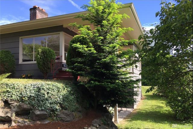 3423 NW 56th St, Seattle, WA 98107 (#1143356) :: Ben Kinney Real Estate Team