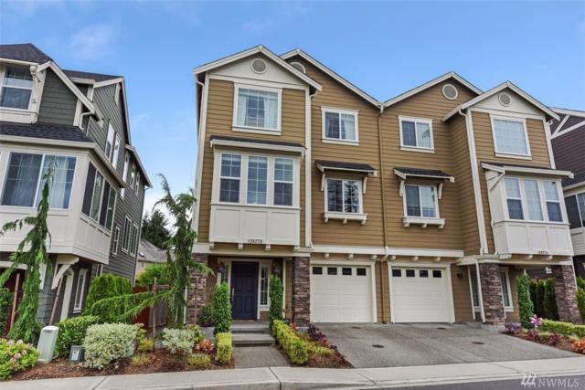 12627 176th Place NE B, Redmond, WA 98052 (#1143365) :: Ben Kinney Real Estate Team
