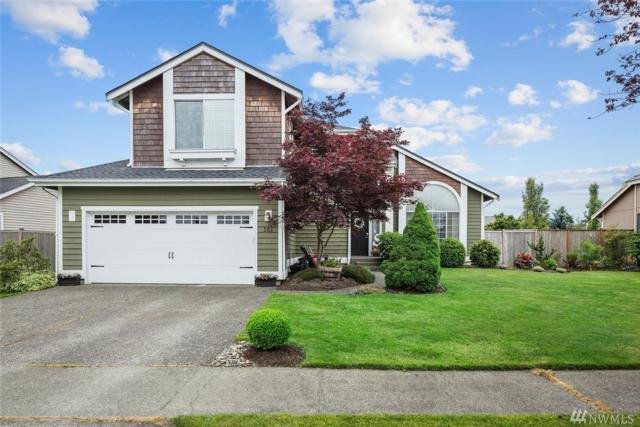 381 Wetherbee Lane, Enumclaw, WA 98022 (#1143383) :: Ben Kinney Real Estate Team