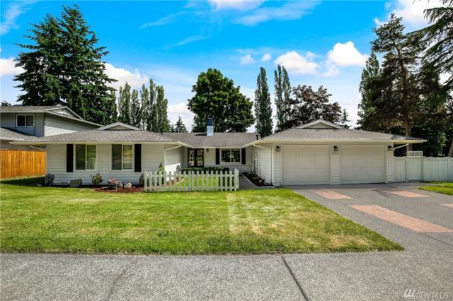 3775 SW 319th St, Federal Way, WA 98023 (#1143421) :: Ben Kinney Real Estate Team