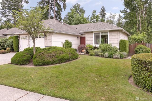 475 243rd Place SE, Sammamish, WA 98074 (#1143503) :: Ben Kinney Real Estate Team