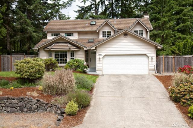 5221 141st St Ct NW, Gig Harbor, WA 98332 (#1143508) :: Ben Kinney Real Estate Team