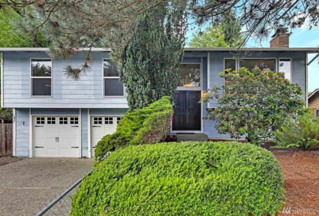 14243 111th Ave NE, Kirkland, WA 98034 (#1143511) :: Ben Kinney Real Estate Team