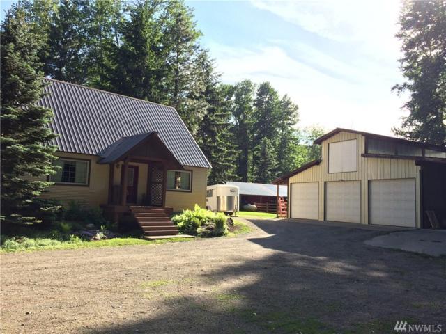 40 Mckee Lane, Easton, WA 98925 (#1143513) :: Ben Kinney Real Estate Team