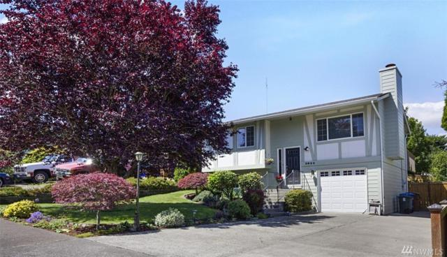 3522 N Baltimore, Tacoma, WA 98407 (#1143554) :: Homes on the Sound