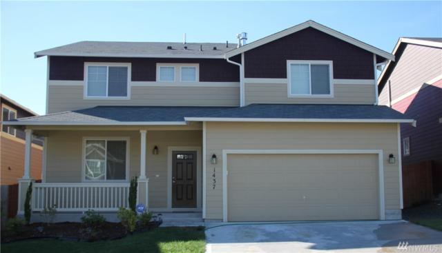 1437 Farina Lp SE, Olympia, WA 98513 (#1143557) :: Ben Kinney Real Estate Team