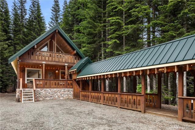 670 Yellowstone Rd, Snoqualmie Pass, WA 98068 (#1143562) :: Ben Kinney Real Estate Team