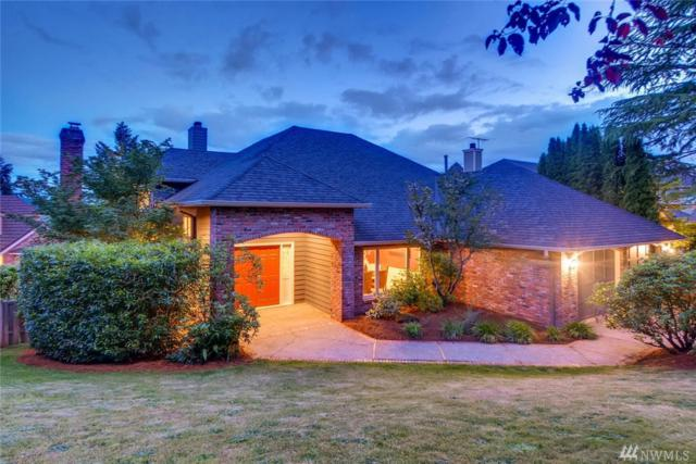 14615 SE 56th St, Bellevue, WA 98006 (#1143564) :: Ben Kinney Real Estate Team