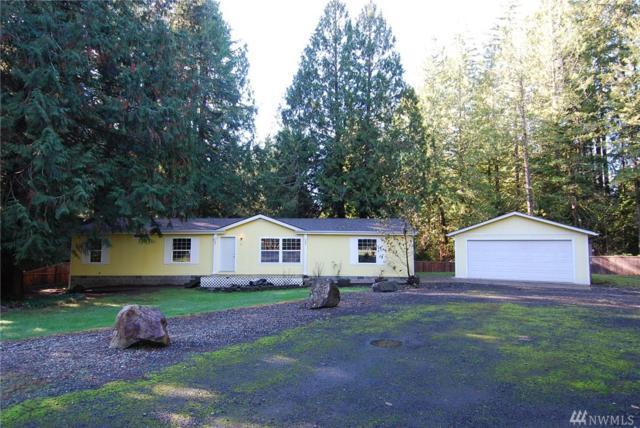 51 E Annas Wy, Shelton, WA 98584 (#1143571) :: Ben Kinney Real Estate Team