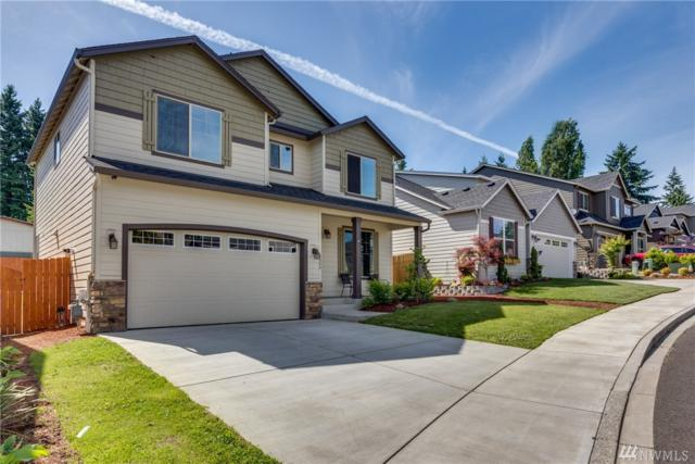 8204 NE 37th Ave, Vancouver, WA 98665 (#1143582) :: Ben Kinney Real Estate Team