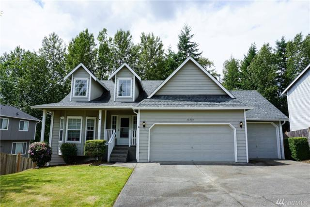 35319 25th Place S, Federal Way, WA 98003 (#1143583) :: Ben Kinney Real Estate Team