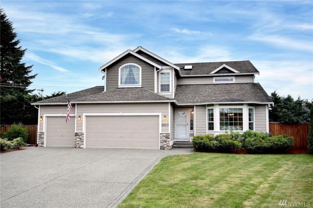 21211 81st St E, Bonney Lake, WA 98391 (#1143593) :: Ben Kinney Real Estate Team