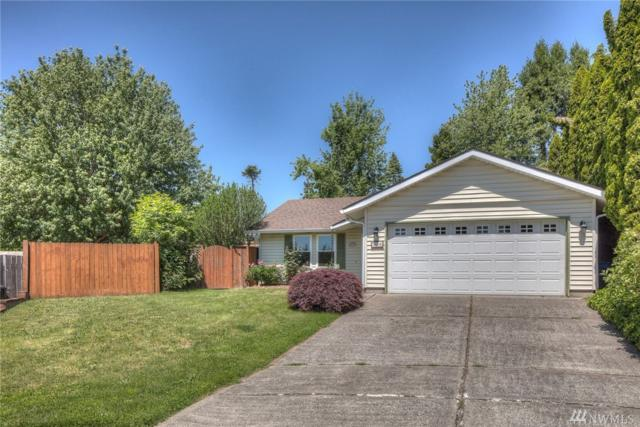 13214-NW 3rd Ct, Vancouver, WA 98685 (#1143595) :: Ben Kinney Real Estate Team