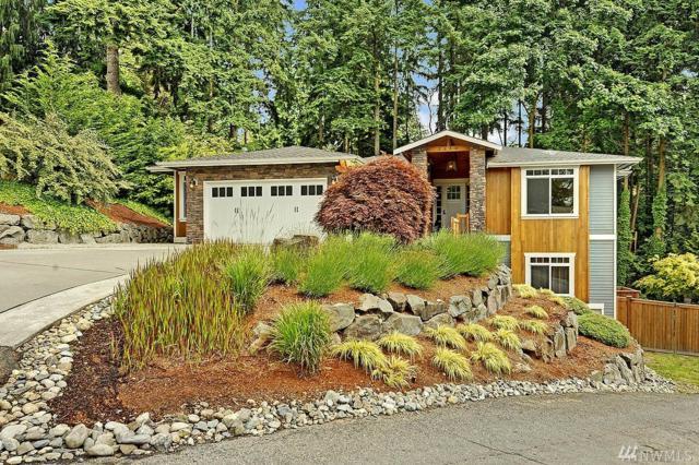 2330 121st Ave SE, Bellevue, WA 98005 (#1143604) :: The Eastside Real Estate Team