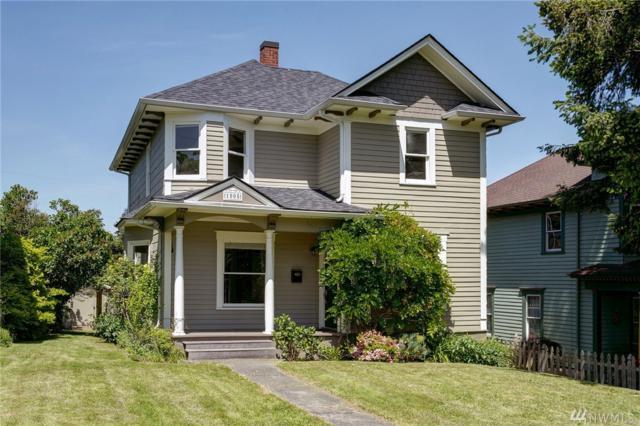 1005 Mason St, Bellingham, WA 98225 (#1143631) :: Ben Kinney Real Estate Team
