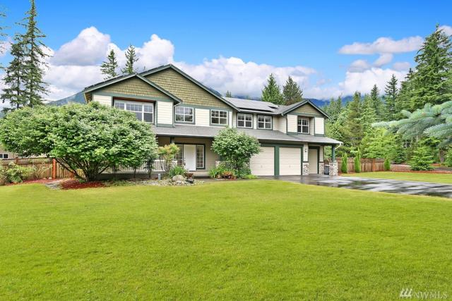 13911 455th Ave SE, North Bend, WA 98045 (#1143645) :: Ben Kinney Real Estate Team