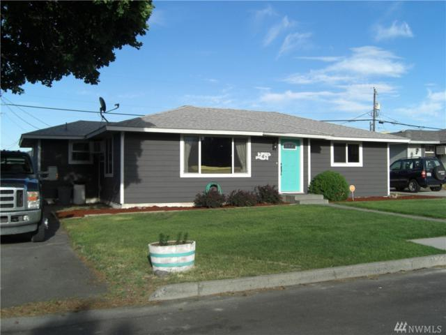 242 Ivy St NE, Ephrata, WA 98823 (#1143651) :: Ben Kinney Real Estate Team