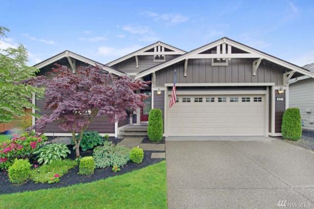8227 Vashon Dr NE, Lacey, WA 98516 (#1143670) :: Ben Kinney Real Estate Team