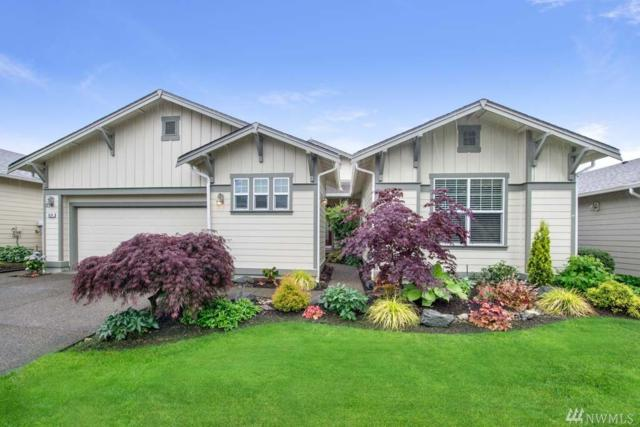 8516 Bainbridge Lp NE, Lacey, WA 98516 (#1143674) :: Ben Kinney Real Estate Team