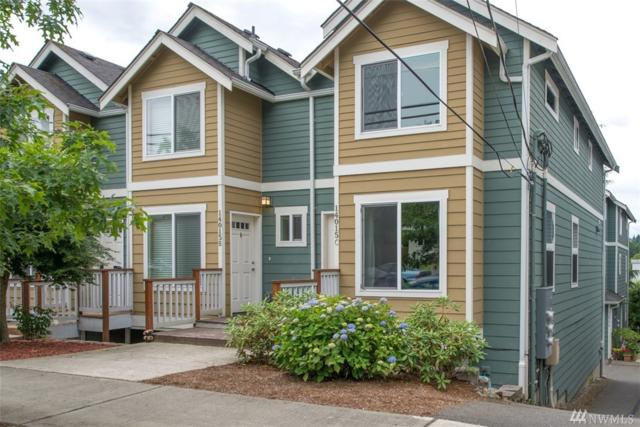 14015-C 35th Ave NE, Seattle, WA 98125 (#1143683) :: Ben Kinney Real Estate Team