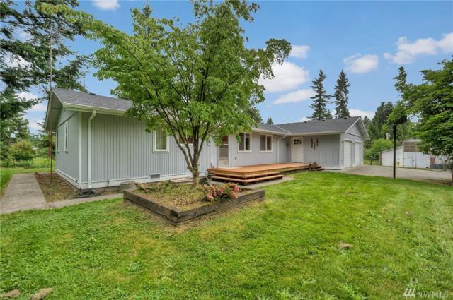 22430 SE 392nd St, Enumclaw, WA 98022 (#1143695) :: Ben Kinney Real Estate Team