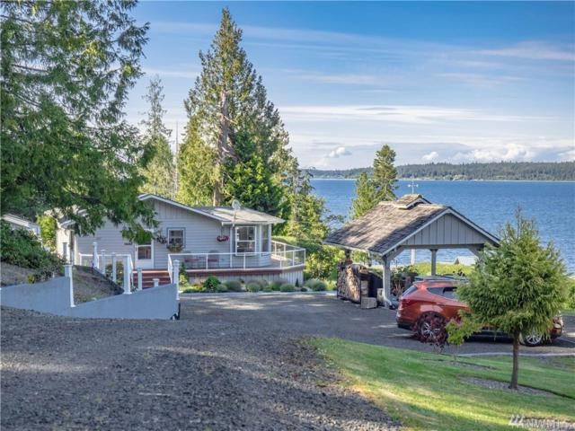 537 N Bay Wy, Port Ludlow, WA 98365 (#1143702) :: Better Homes and Gardens Real Estate McKenzie Group