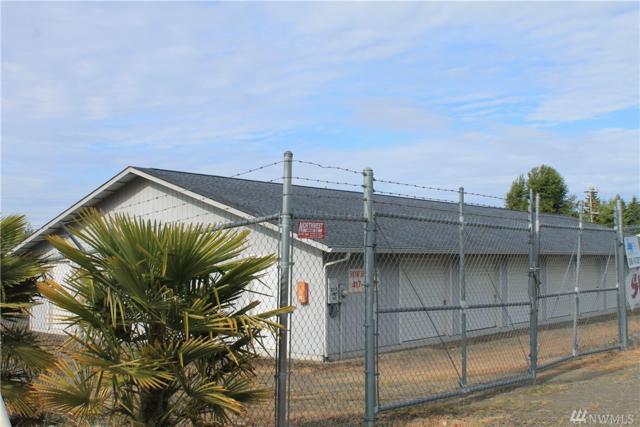 2357 Highway 101, Port Angeles, WA 98362 (#1143717) :: Ben Kinney Real Estate Team