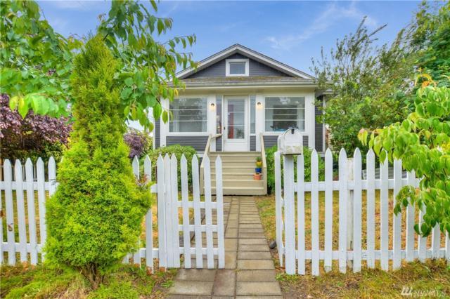 603 NW 87th St, Seattle, WA 98117 (#1143724) :: Ben Kinney Real Estate Team