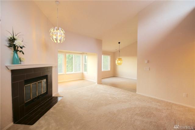 4164 128th Ave SE B5, Bellevue, WA 98006 (#1143735) :: Ben Kinney Real Estate Team
