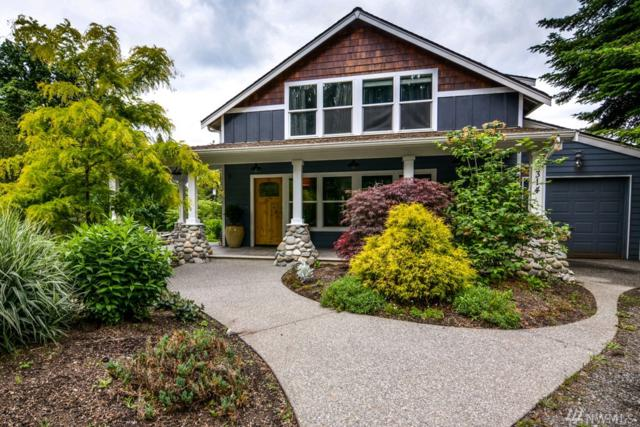 314 Russell Rd, Snohomish, WA 98290 (#1143738) :: Ben Kinney Real Estate Team