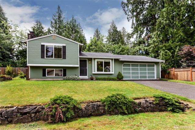 2907 230th Ave NE, Sammamish, WA 98074 (#1143745) :: Ben Kinney Real Estate Team