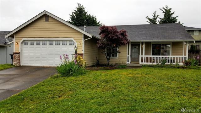 19717 15th Av Ct E, Spanaway, WA 98387 (#1143749) :: Ben Kinney Real Estate Team