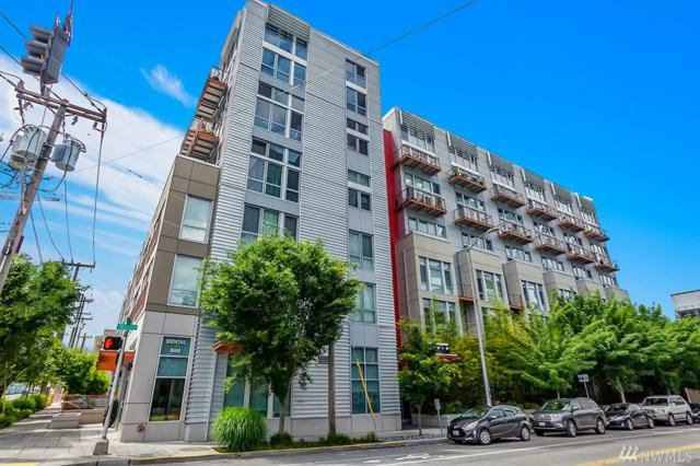 401 9th Ave N #313, Seattle, WA 98109 (#1143755) :: Ben Kinney Real Estate Team