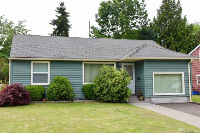 1612 S Durango St, Tacoma, WA 98405 (#1143757) :: Ben Kinney Real Estate Team