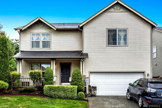 14921 225th Ave SE, Monroe, WA 98272 (#1143764) :: Ben Kinney Real Estate Team